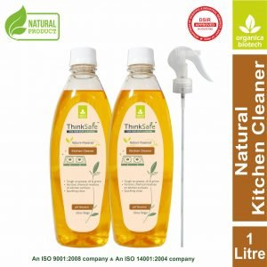 Think Safe Kitchen Cleaner 1