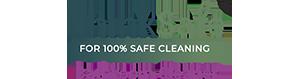 think safe bathroom cleaner